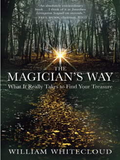 The magician's way, William Whitecloud, writing genius