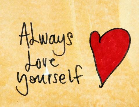 love yourself, self-development, self evaluation