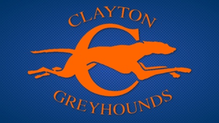Clayton High School, Clayton Greyhounds, Greyhounds, Mr. Hogan, English teacher