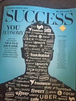 creativity success